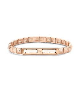 Take What You Need Stud bracelet rosegold toned(no bar included)