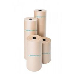 Kraftpapier rol 80cm x 350m, 70 gr/m2