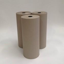 Grijspapier rol 100cm x 60mtr, 90 gr/m2