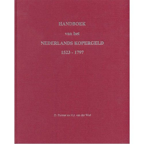NEDERLANDS KOPERGELD 1523-1797