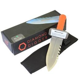 Deteknix Diamond digging tool, handig hulpje