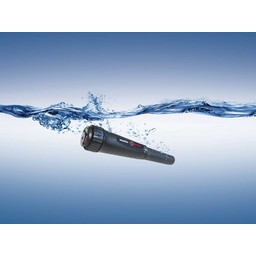 Makro Nokta Nokta pinpointer metaaldetector waterdicht anti verlies snoertje