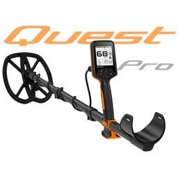 Makro Nokta Deteknix Quest Pro