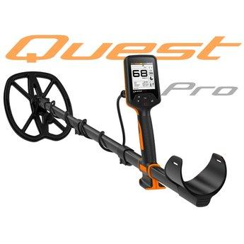 Deteknix Quest Pro Metaaldetector