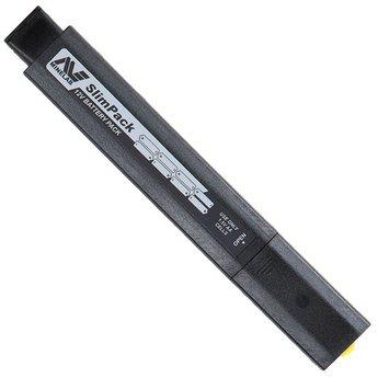 Minelab Batterij houder 8 stuks AA-1.5 volt, Safari, E-Trac, Explorer,Quattro. Metaaldetector