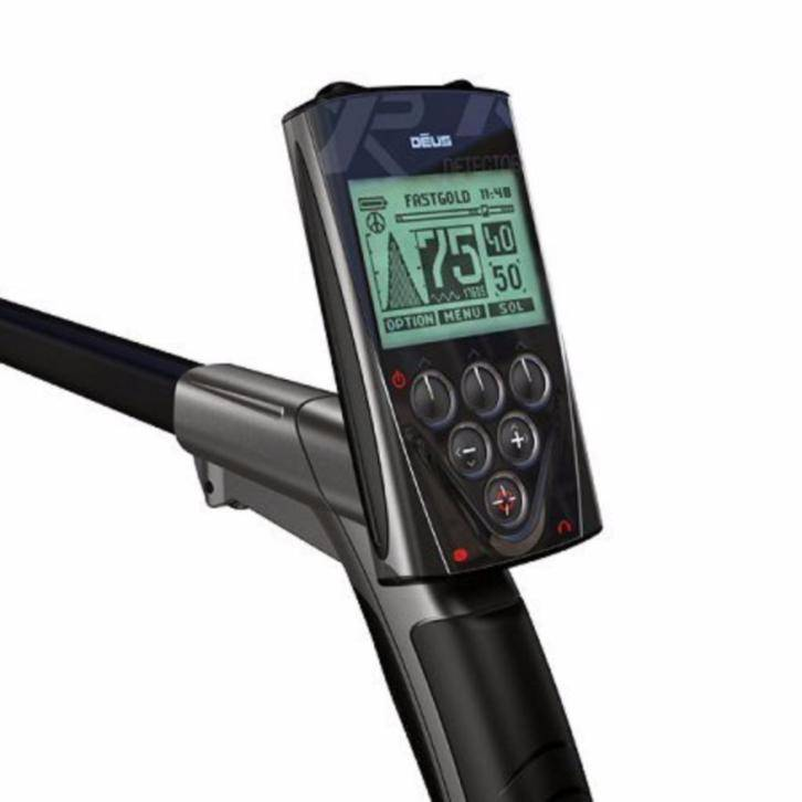Deteknix Draadloze hoofdtelefoon met kleine haakse 3,5 mm plug en GRATIS aangepast modulehoesje WS3