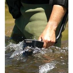 Garrett AT PRO METAALDETECTOR land en onderwater detector