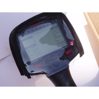 Makro Nokta Impact Display bescherm hoezen set Detector