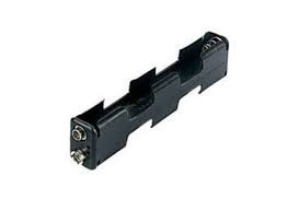 Gearret Batterijhouder voor de AT Pro en Gold Detector