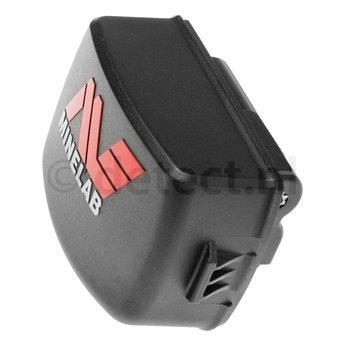 Minelab Batterij pack 8 X 1.5 volt. voor de CTX 3030