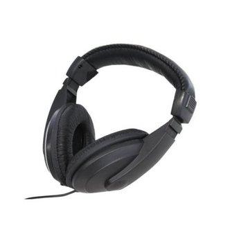Hoofdtelefoon Hoofdtelefoon met regelbare volume 3.5 plug