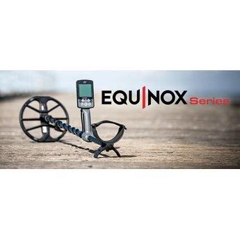 Minelab Model EQUINOX 600 & 800 Minelab