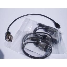 Detneknix Adapter kabel voor draadloze Detneknix