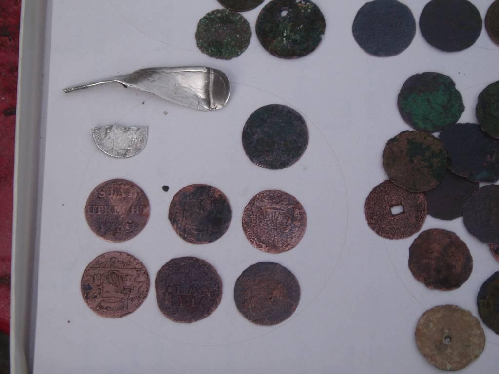 Tumbler Tumbler RVS – Polijststiften klein 2.5 mm 500 gram
