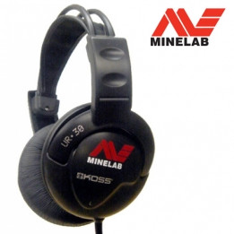 Minelab Koss UR-30 behoort onder de hoofdtelefoon merken tot de absolute top