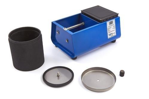 Trommelmachine Tumbler Polijstmachine Reinigen van vondsten