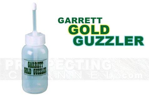 garrett Garrett opzuig Slufter flesje de Guzzler