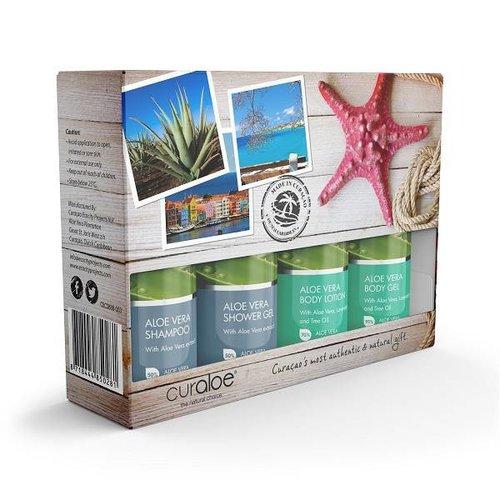 Curaloe Curacao Souvenir Box Curaloe®