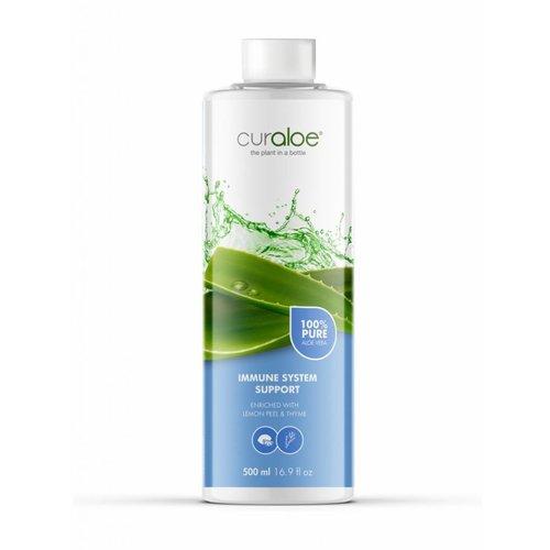 Curaloe Immune System Support Aloe Vera Health Juice Curaloe