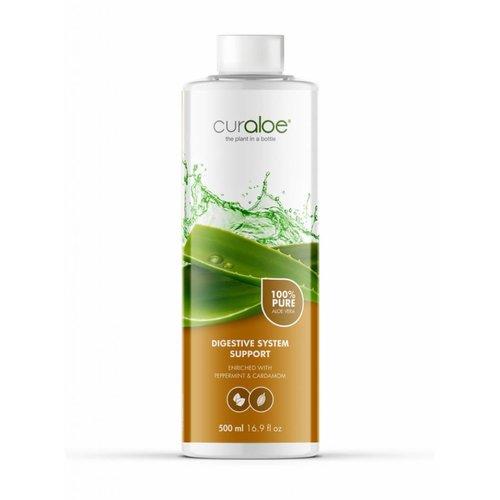 Curaloe Digestive System Support Aloe Vera Health Juice Curaloe