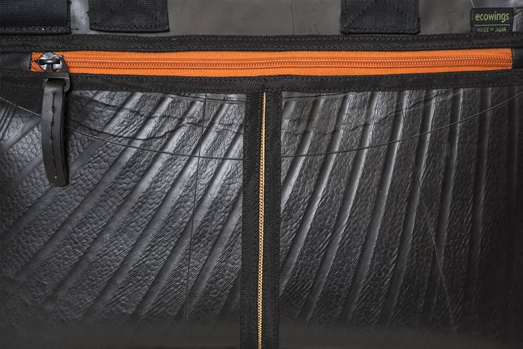 ECOwings DONALD orange