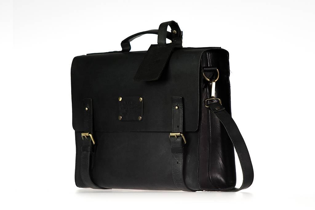 O My Bag DIRTY HARRY Black