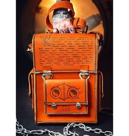 Dominator Bags HUMAN MECANICS №1