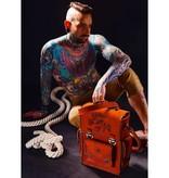Dominator Bags HUMAN MECANICS №2