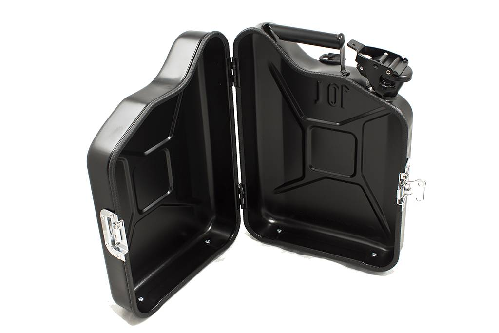 G-Case FUEL Black