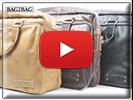Bag2Bag Laptoptas Washington