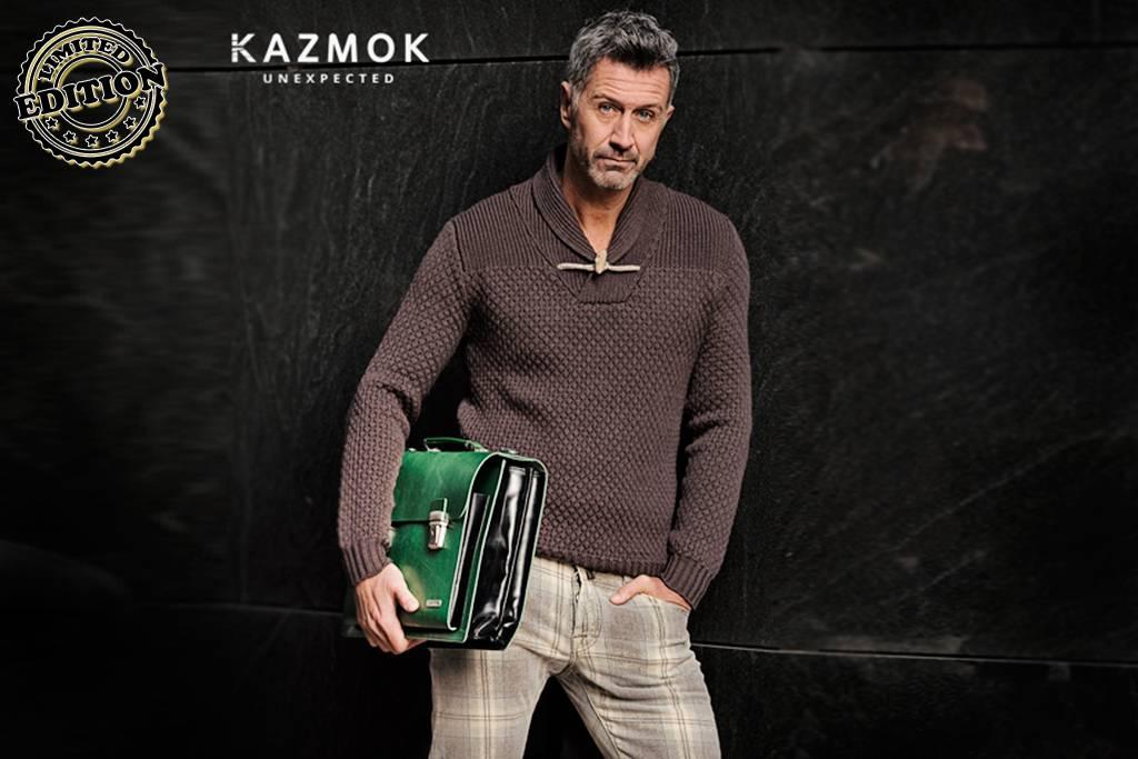 Kazmok THE DIRECTOR Green