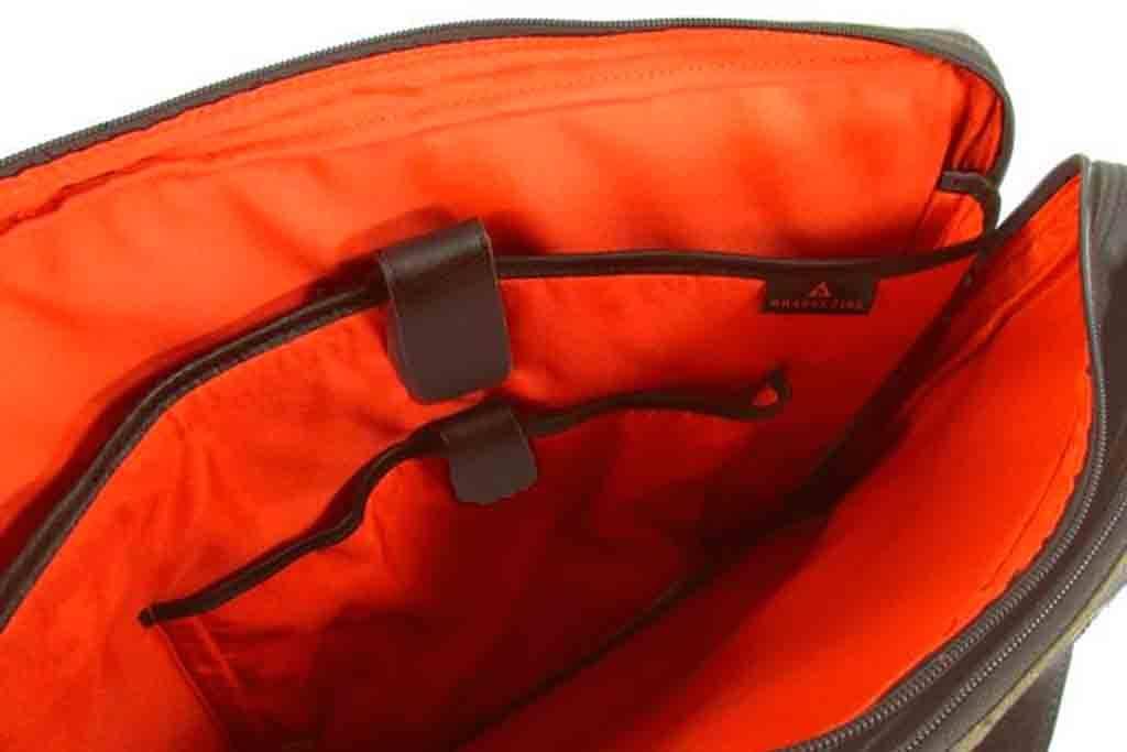 Orange Fire SMITH Brown