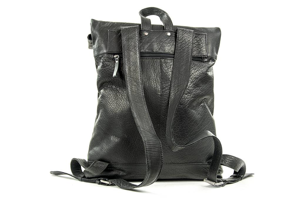 Leather Design ADAMSON black