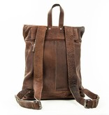 Leather Design ADAMSON cognac