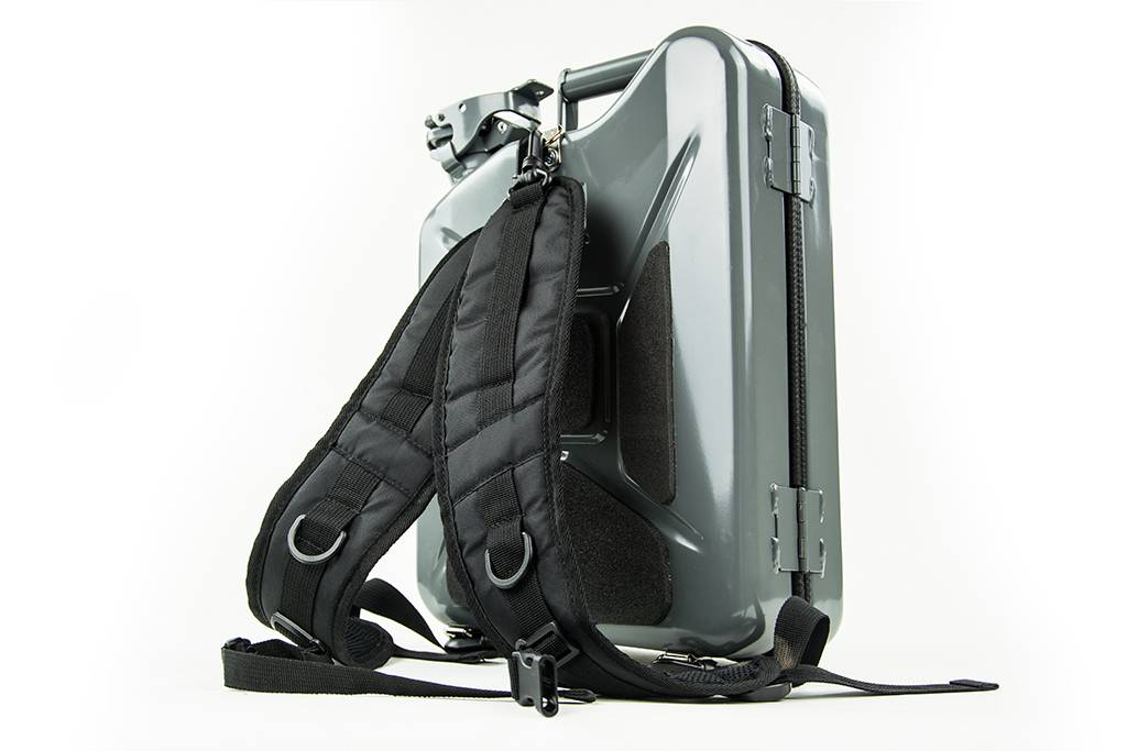 G-Case FUEL Grey