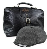 Shelby Brothers collection by Orange Fire SHELBY Office Bag