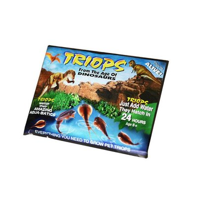 Triops Start Kit - eggs