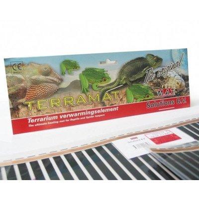 Heat mat 150-390 mm Terramat heatmat