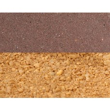 Sand loam mixture per 100 grams
