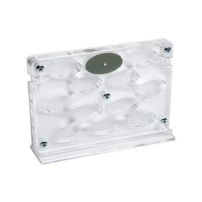 Acrylic Nest Triplex 15x10x1,5cm