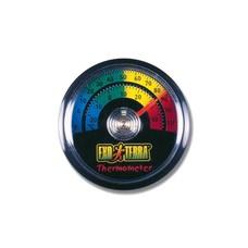 Exo Terra Thermometer analog