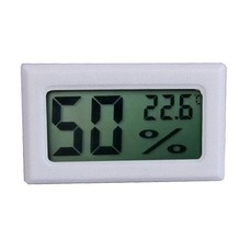 2in1 Digital hygrometer and thermometer