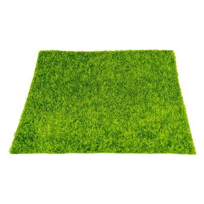 Artificial turf mat