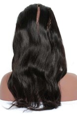 Silky Straight 360 Lace Frontal