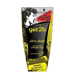 Got2B ultra glued gel