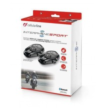 Interphone Sport Duo