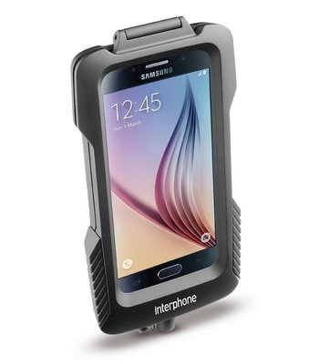 Interphone Pro Case Galaxy S6 / S7 non-tubular