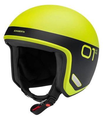 Schuberth O1 Ion