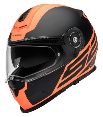 Schuberth S2 Traction