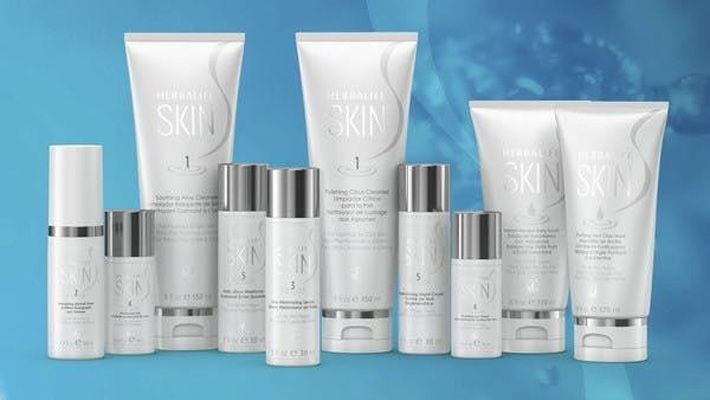 Herbalife SKIN - Gesichtspflege